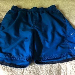 NIKE Men's Short Size L